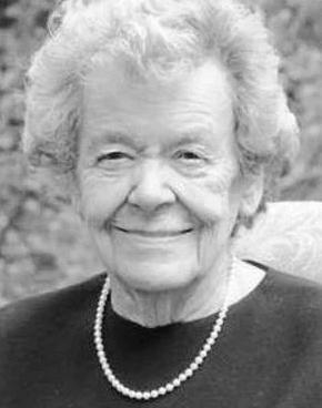 Margaret Gaston