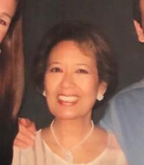 Maricel Lopez Hahn