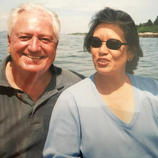 Jeff & Maricel Hahn