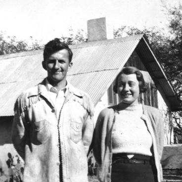 Blanchard & Margaret Bates