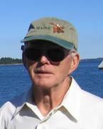Peter Sherman Johnson