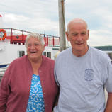 Dianne & Dick Calder