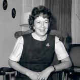 Audrey Hamilton Collins