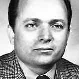 John Cacoulidis