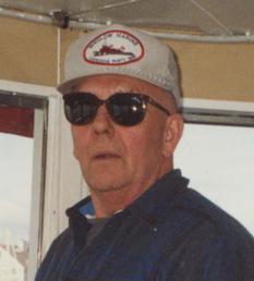 Warren Everett Doughty