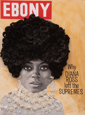 Diana Ross- Prints Unreleased