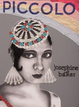 Josephine Baker- Prints Available