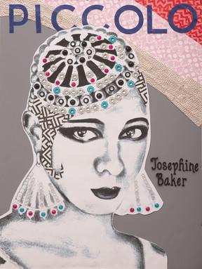 Josephine Baker- Prints coming soon