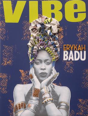 Erykah Badu- Prints Unreleased