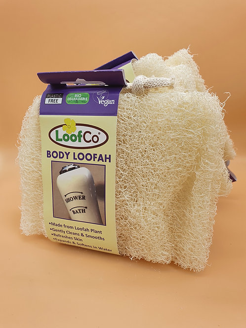 Body Loofah - Loofco