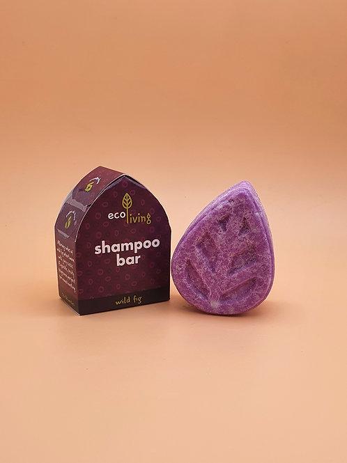 Fig Shampoo Bar, 85g - ecoLiving