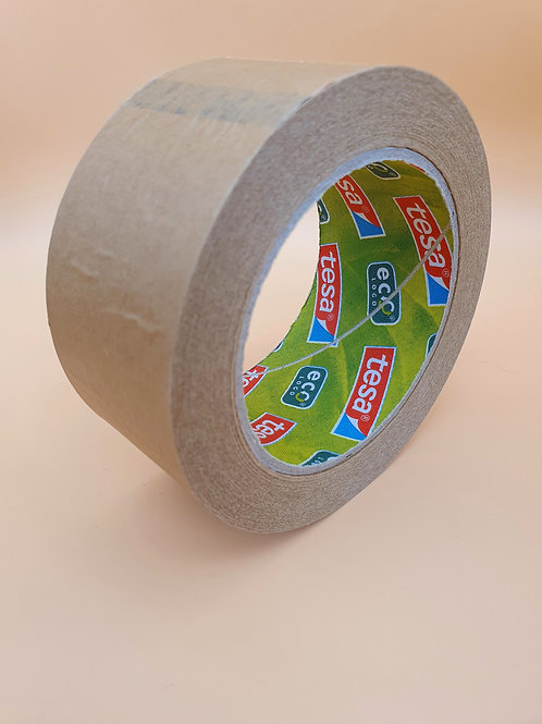 Paper Packaging Tape 50 m x 50 mm