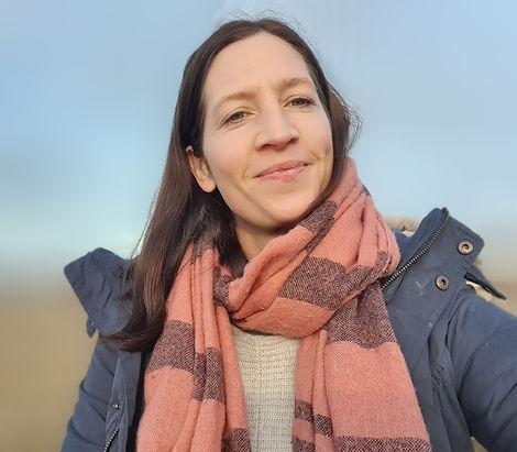 Rachel, Founder of eco shop Be Planet Kind, Norfolk