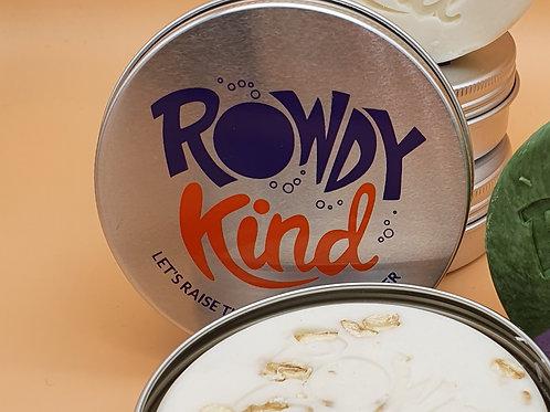 Rowdy Kind Bar Storage Tin