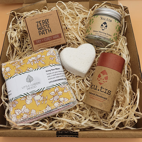 1 - Ditch The Plastic Everyday Routine Gift Set 1