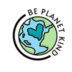Be Planet Kind Logo