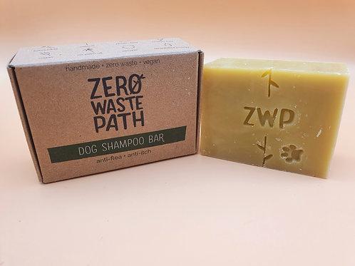 Dog Shampoo Bar, 100g - Zero Waste Path