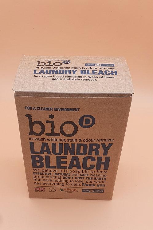 Laundry Bleach, 400g - Bio D