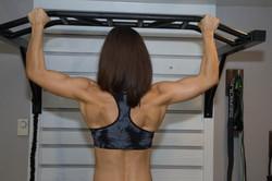 Morgan H Fitness -6250