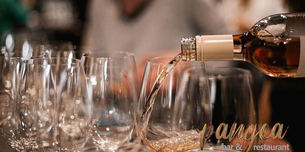 Fall Wine Festival Wine Tasting Event