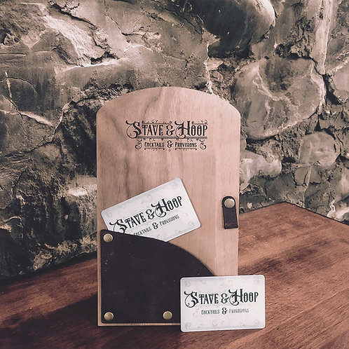 S&H GIFT CARDS
