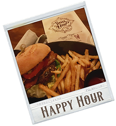 Missoula's Best Happy Hour - Local Burger & Brew Under $10