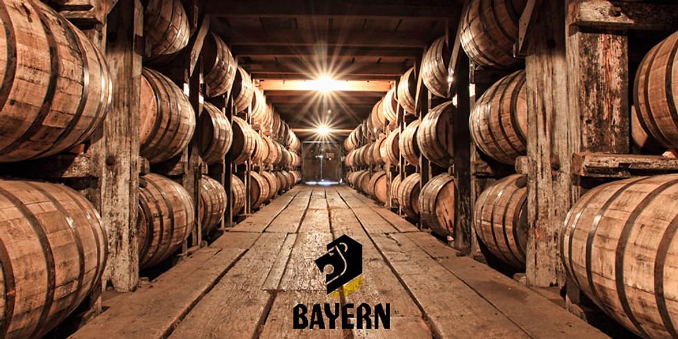 Bayern Beer Dinner
