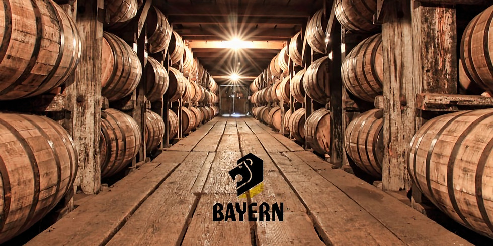 Bayern Brewing Paired Dinner