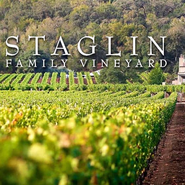 Staglin Family Vineyard Wine Tasting