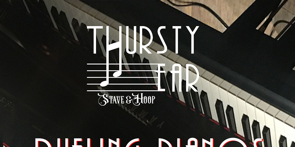 Dueling Pianos with Doug Olson & Josh Farmer
