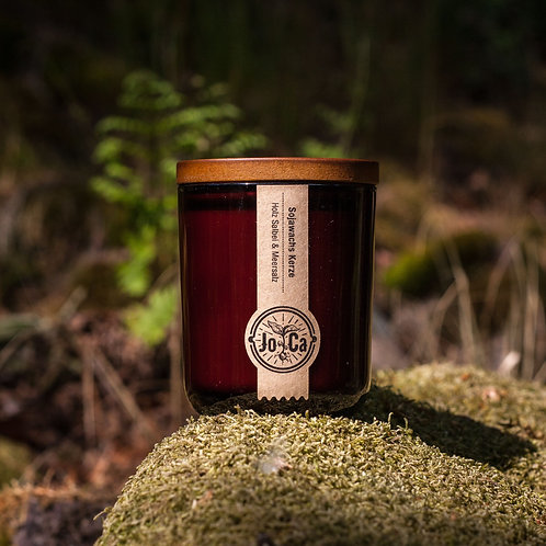 Holz Salbei & Meersalz