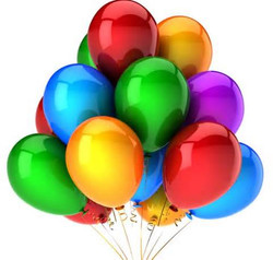 Bulk Balloons