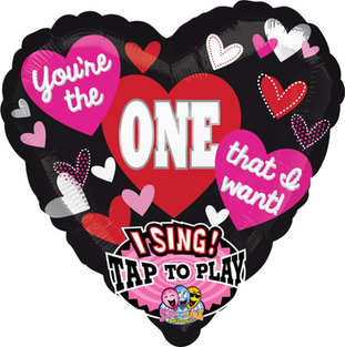 Your the One Singing 25.00