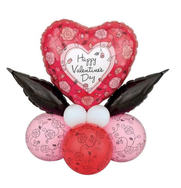Valentines Day Table Top   35.00