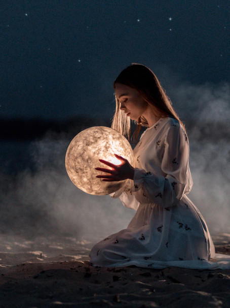 Super Full Moon Scorpio - Are you ready to let go of your grudges?