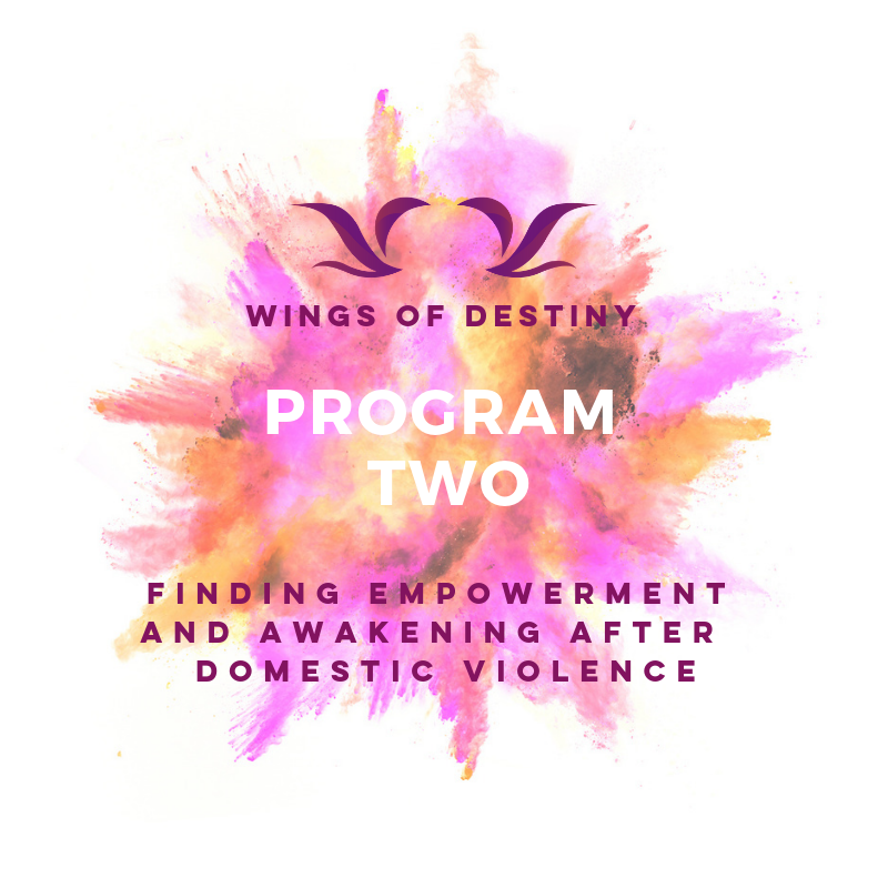 Program 2 | DESTINED TO BE ME