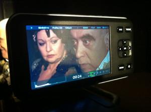 Mirka Papakonstantinou & Dimitris Piatas, actors