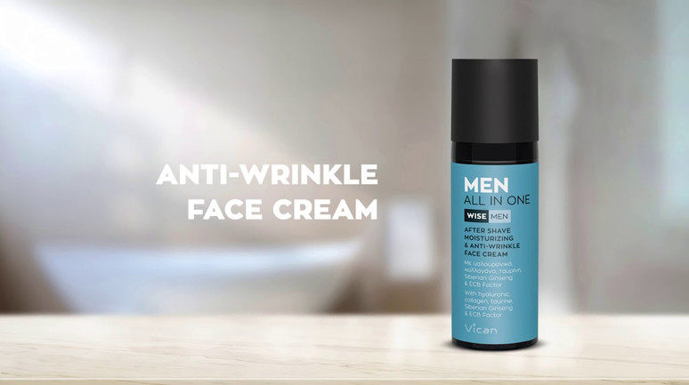 CREAM - WISE MEN TVC by VICAN