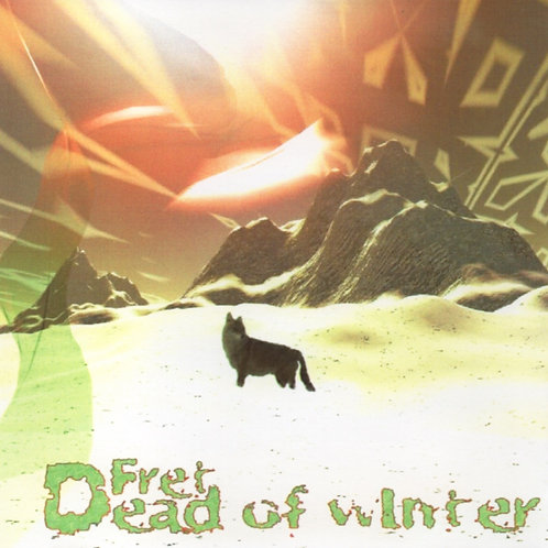 Fret - Dead Of Winter CD album