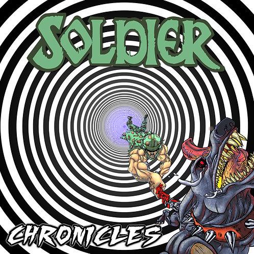 CHRONICLES 2CD Anthology