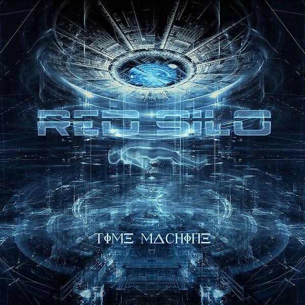 CD ArtWork - Time Machine (2015-2019).jp
