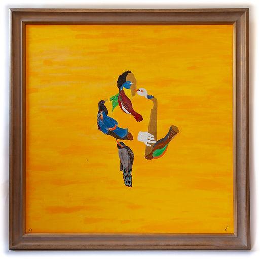 Whiplash by L.K.Ifayemi