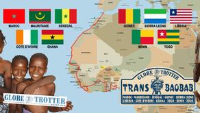 Retour du Trans Baobab, découvrez les photos !
