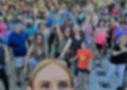 LIsa Crowd.JPG