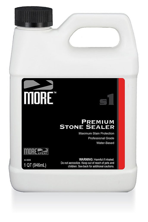 MORE™ Premium Stone Sealer