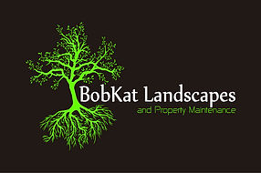 BobKat Landscapes And Property Maintenance