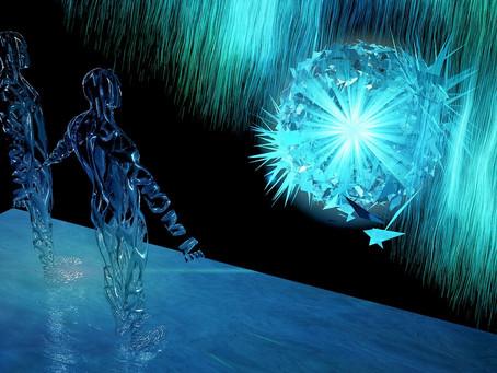 Mind-Body-Spirit Paradigm
