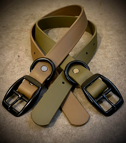 TACTICAL MILITARY COLORS  - COLLARS