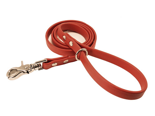 CARAMEL 3' City Dog Leash