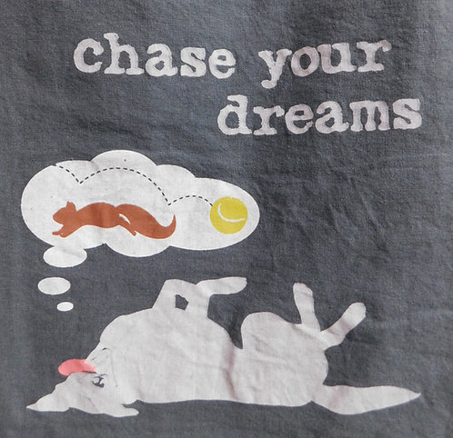 Dish Towel - CHASE YOUR DREAMS